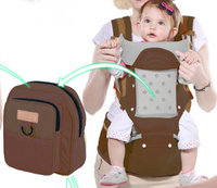 Baby Carriers & Seat Stool